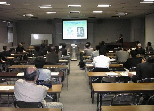 神奈川県ものづくり技術交流会2