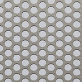 メッシュパターンφ1.5×P2 60度千鳥 開孔率50.9%